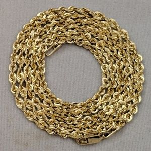 Jewelry - 10k Gold Necklace